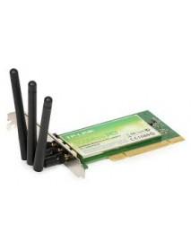 NICTP.Cạc mạng TP-Link 300Mbits Không dây (PCI) for PC - 3 Ăng-ten ( TL-WN951N )