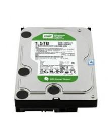 WD 1.5TB/ 7200 Rpm / Cache 64MB /Sata 3 (6.0 GB/s) - Caviar Green