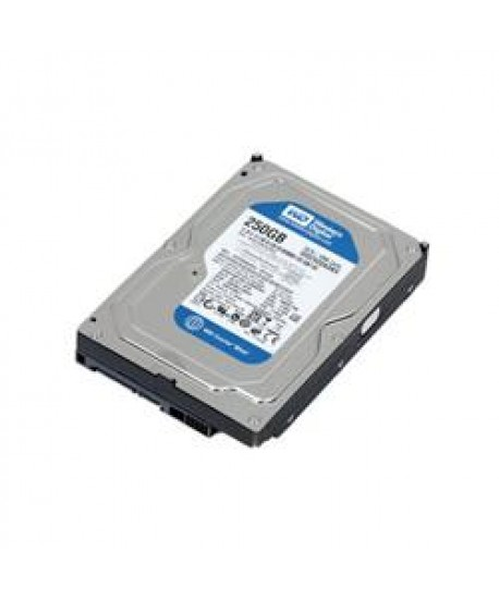 WD 250GB/ 7200Rpm/ Cache 8MB/Sata 3 (6.0 GB/s) - Caviar Blue