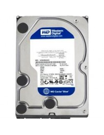 WD 320GB/ 7200Rpm/ Cache 16MB/Sata 3 (6.0 GB/s) - Caviar Blue